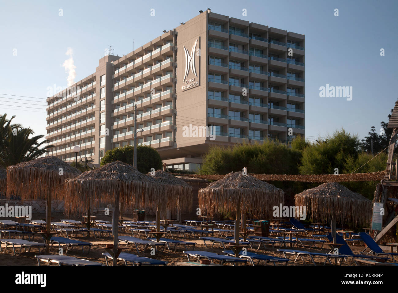 Divani Apollon Suites Hotel Divani Stock Photos And Divani Stock Images Alamy