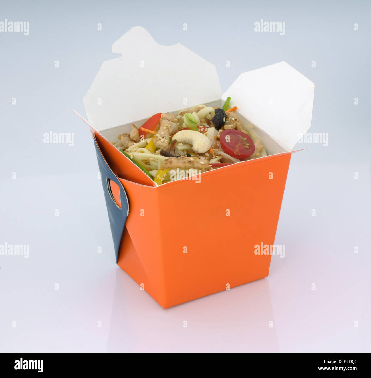 Chinese Takeaway Chinese Takeaway Carton Stock Photos And Chinese Takeaway