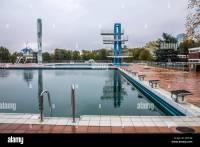 Diving Platform In Swimming Pool Stock Photos & Diving ...