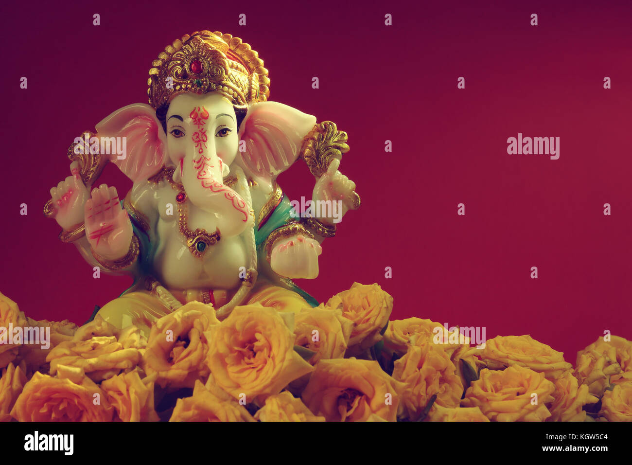 Ganpati Stock Photos Ganpati Stock Images Alamy
