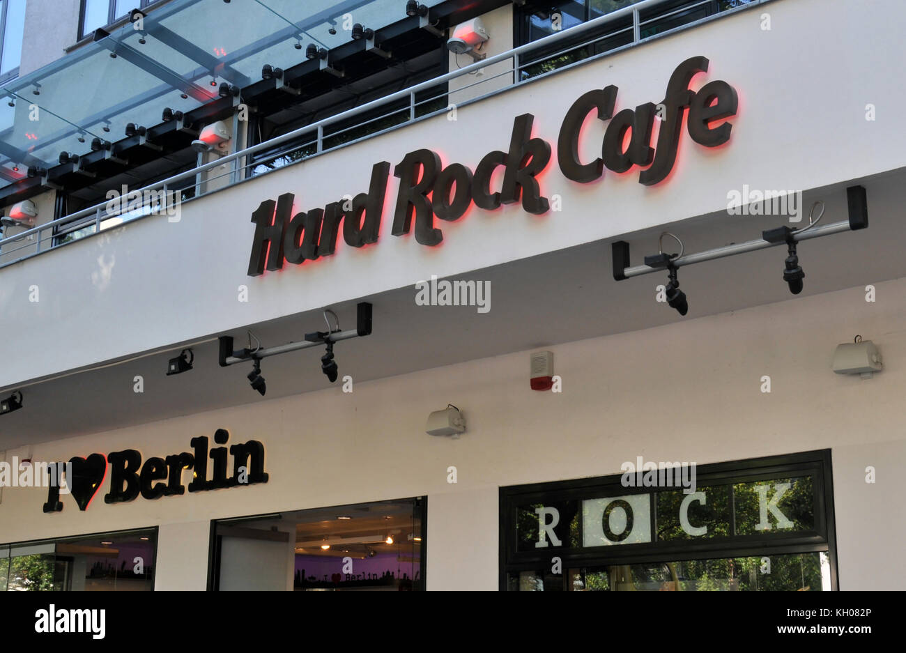 Cana Berlin Hard Rock Cafe Berlin Stock Photos And Hard Rock Cafe Berlin