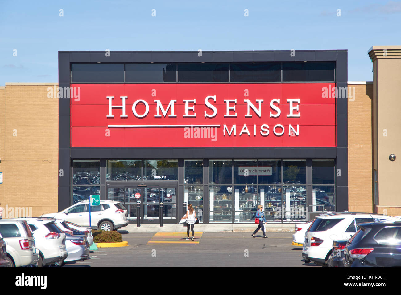 Canadian Stores Homesense Stock Photos And Homesense Stock Images Alamy