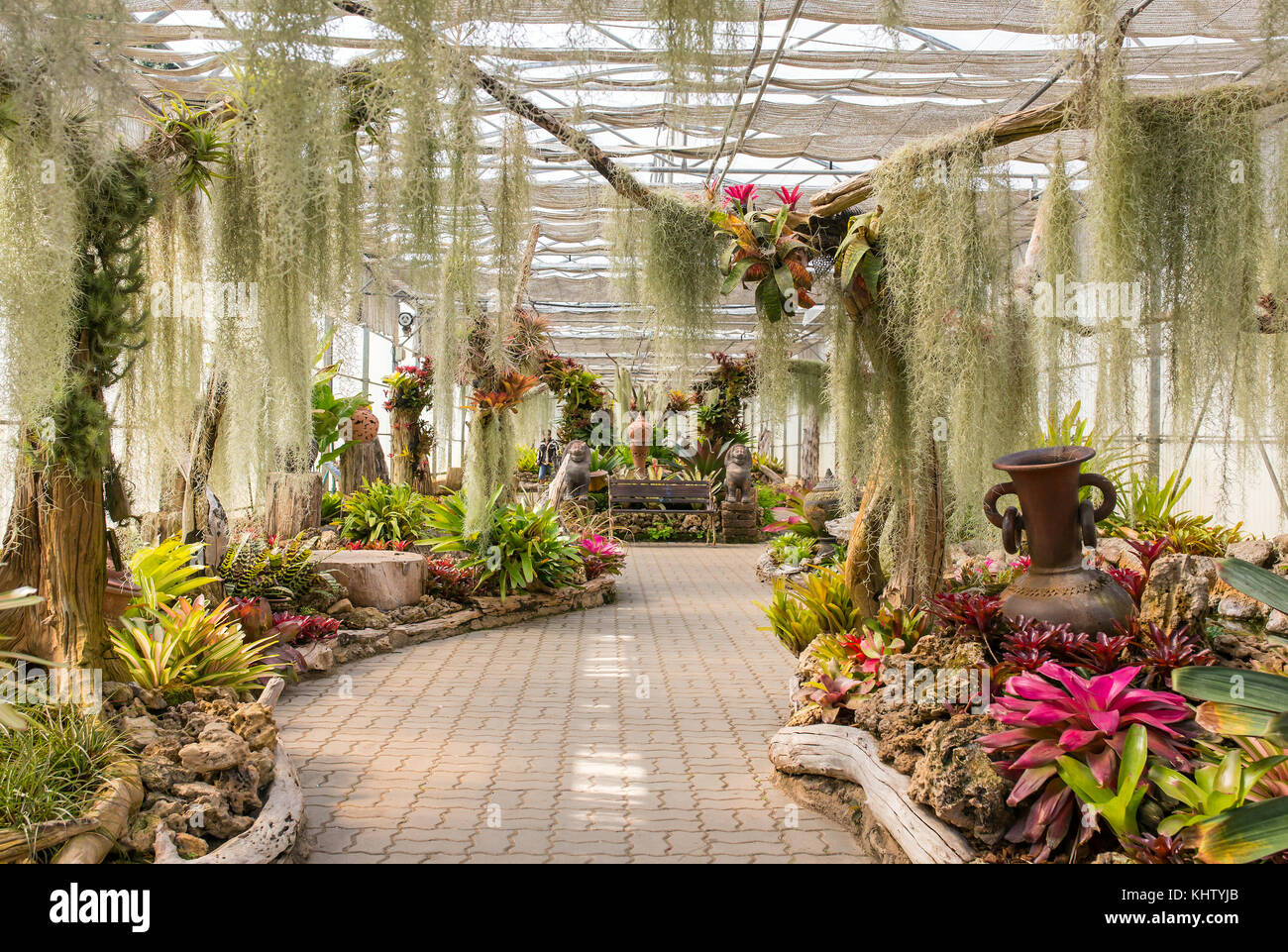 Asia Garten Ottobrunn Queen Sirikit Stock Photos Queen Sirikit Stock Images Alamy