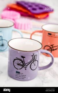 Colorful Mugs Stock Photos & Colorful Mugs Stock Images ...
