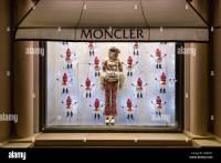 Shop Display Winter Clothes Stock Photos & Shop Display ...