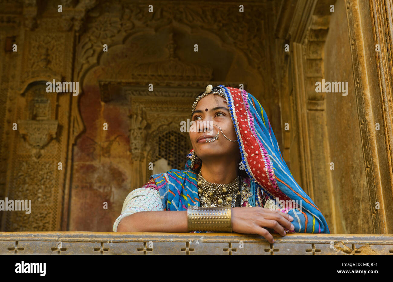 Rajasthani Lac Jewellery Rajasthan Jewellery Stock Photos And Rajasthan Jewellery