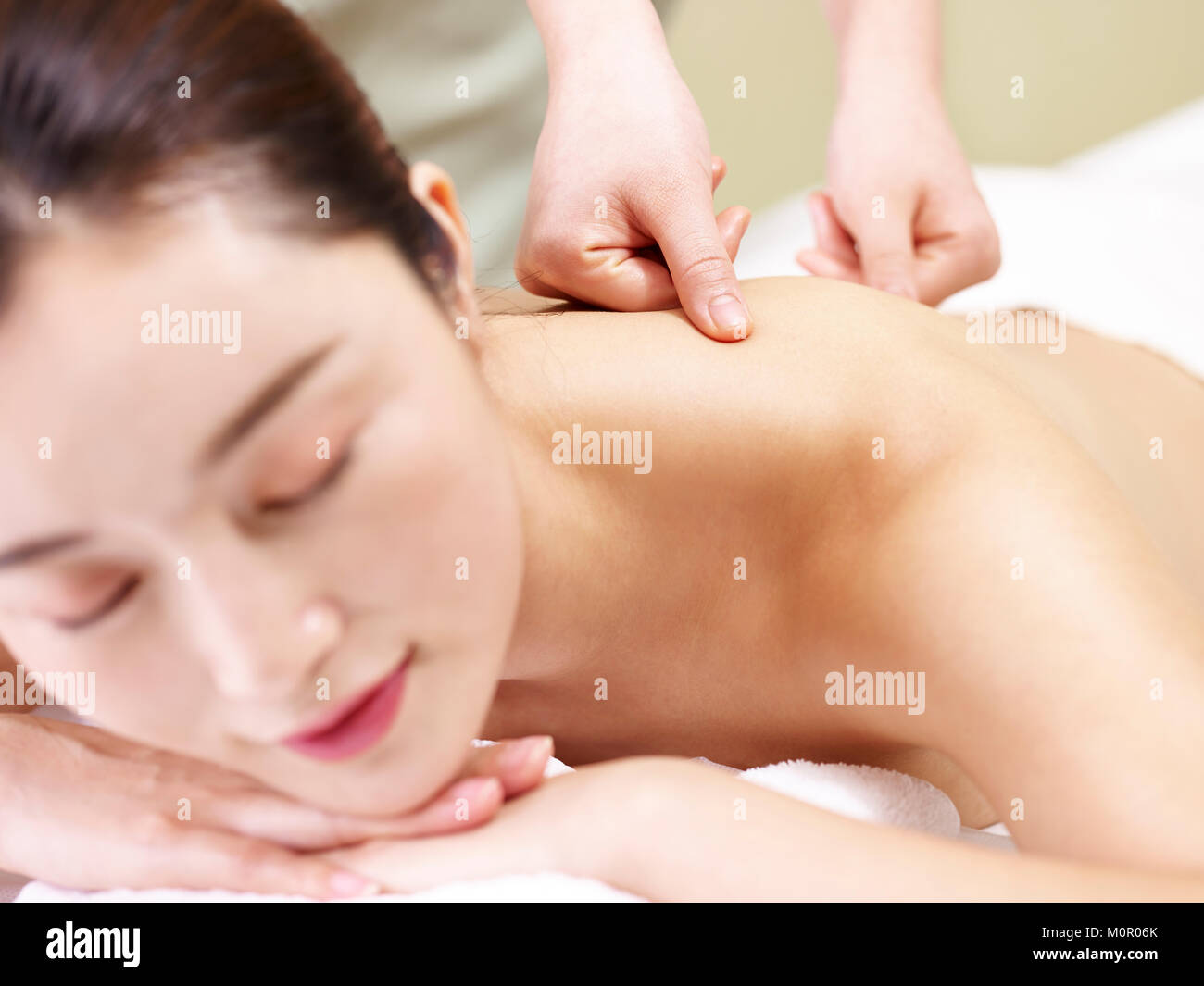 Chinese Massage Asian Massage Parlour Stock Photos And Asian Massage Parlour