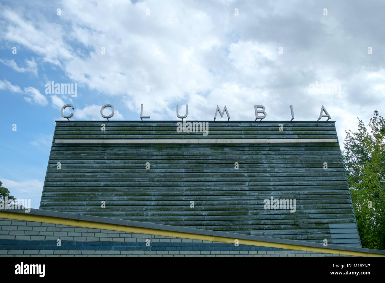 Outdoor Swimming Pool Berlin Germany Pool Outside Stock Photos And Germany Pool Outside