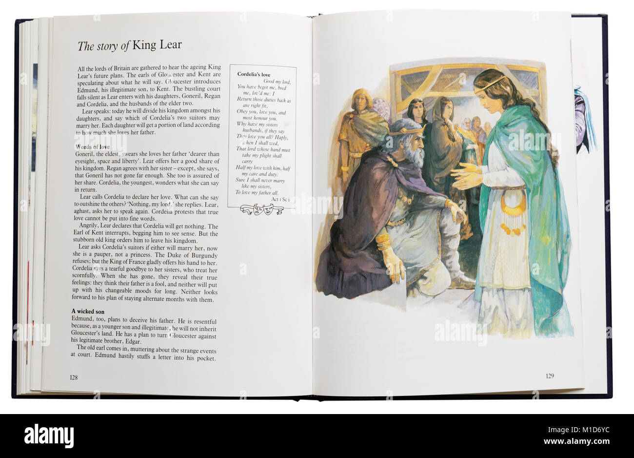 Wicked Libro Plot Stock Photos Plot Stock Images Alamy