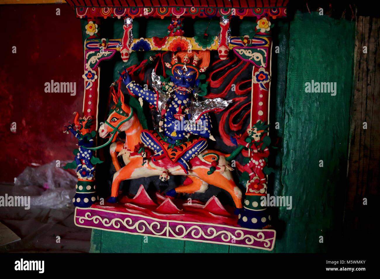 Art Tibet Stock Photos Art Tibet Stock Images Alamy