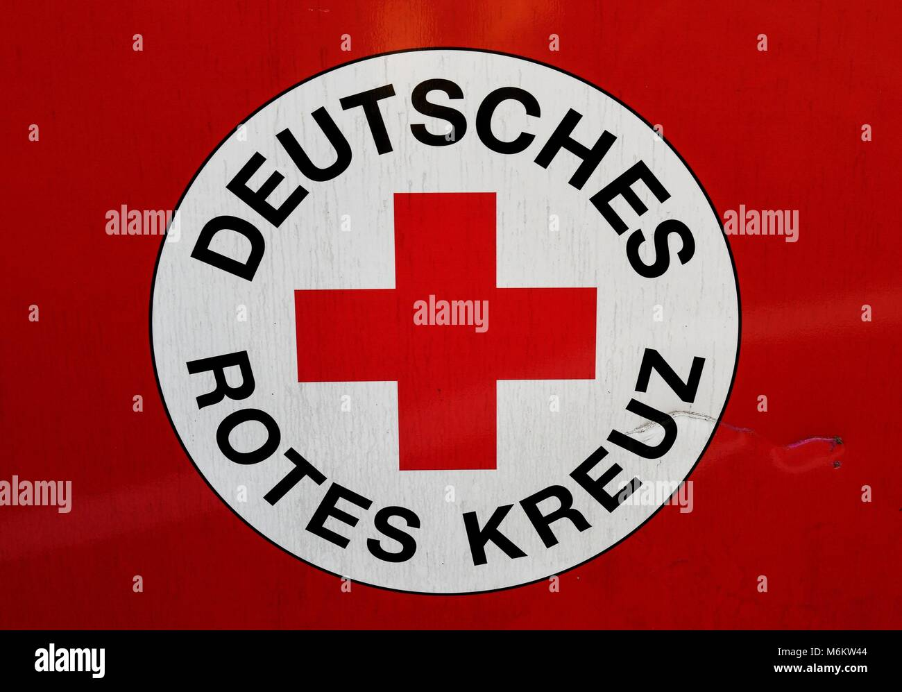 Container Freiburg Container Of The Red Cross For Clothes Freiburg Febr 21 2018
