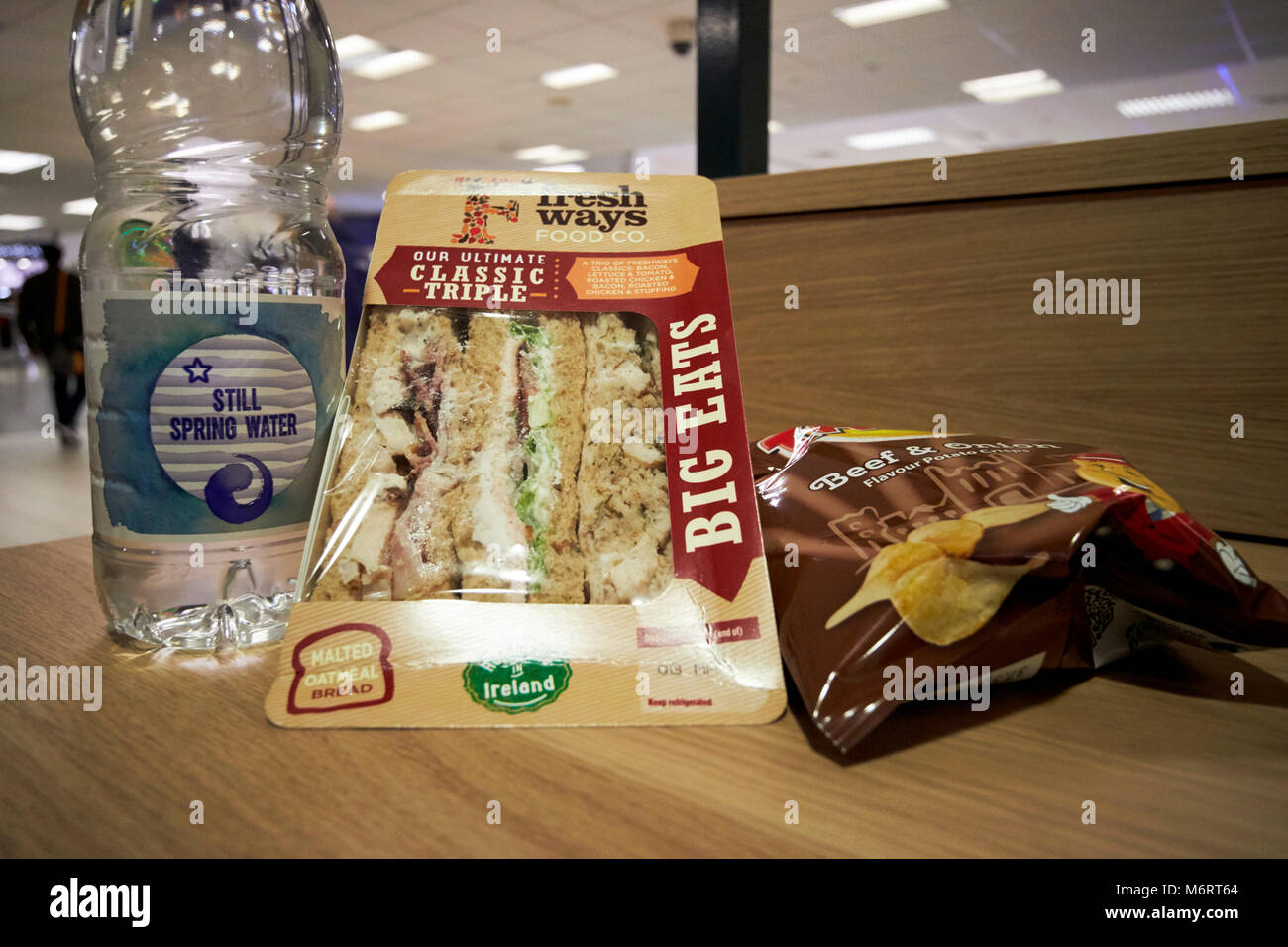 Meal Deal Stock Photos Meal Deal Stock Images Alamy