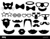 Mustache And Bow Tie - Erieairfair