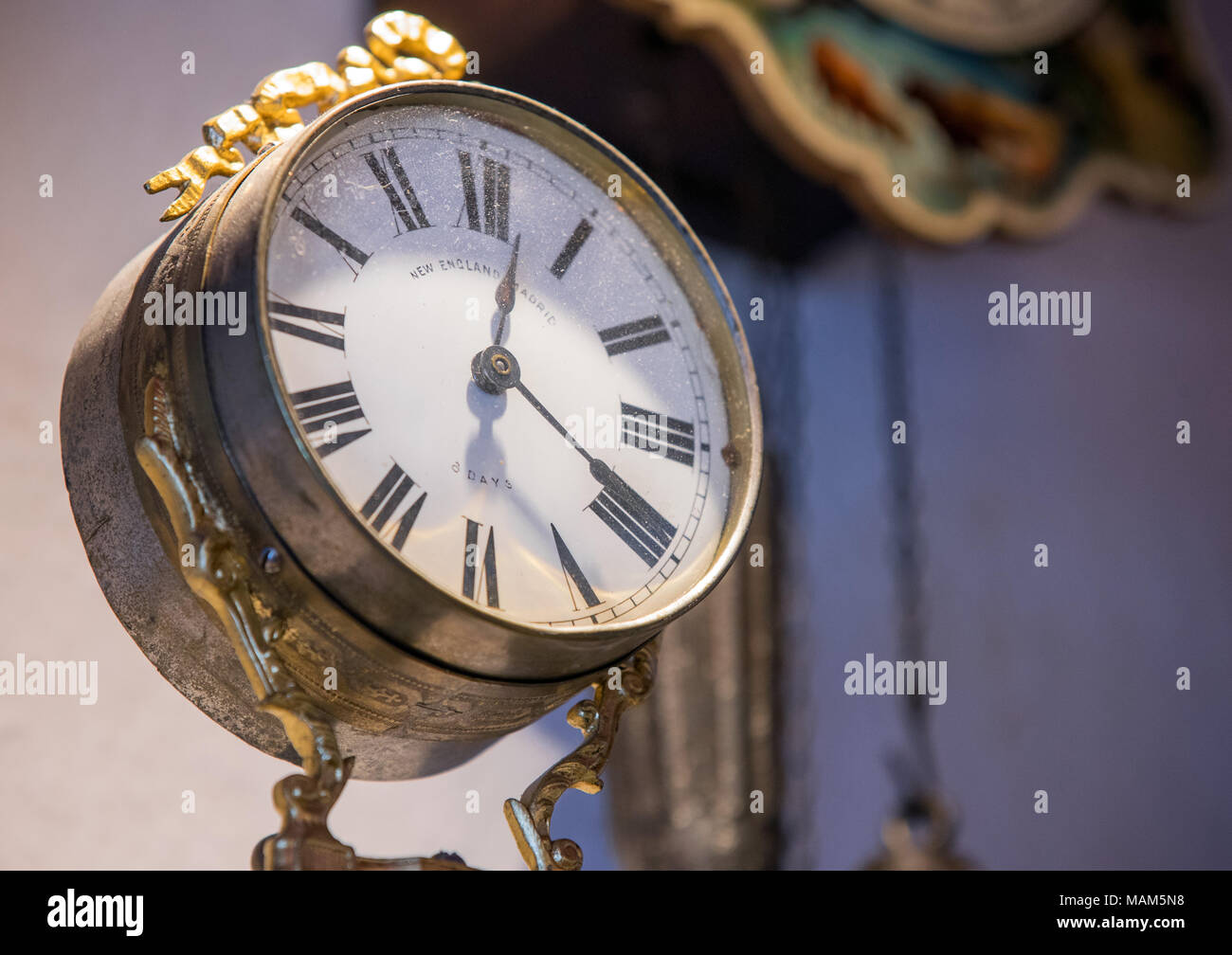 Standuhr Digital Luebeck Hat Stock Photos Luebeck Hat Stock Images Alamy
