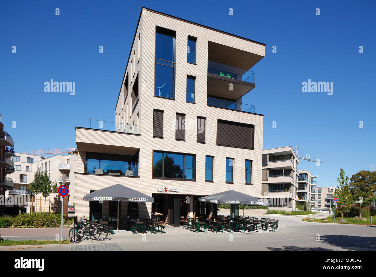 Oldenburg Shopping Center Oldenburg Germany Deutschland Stock Photos And Oldenburg