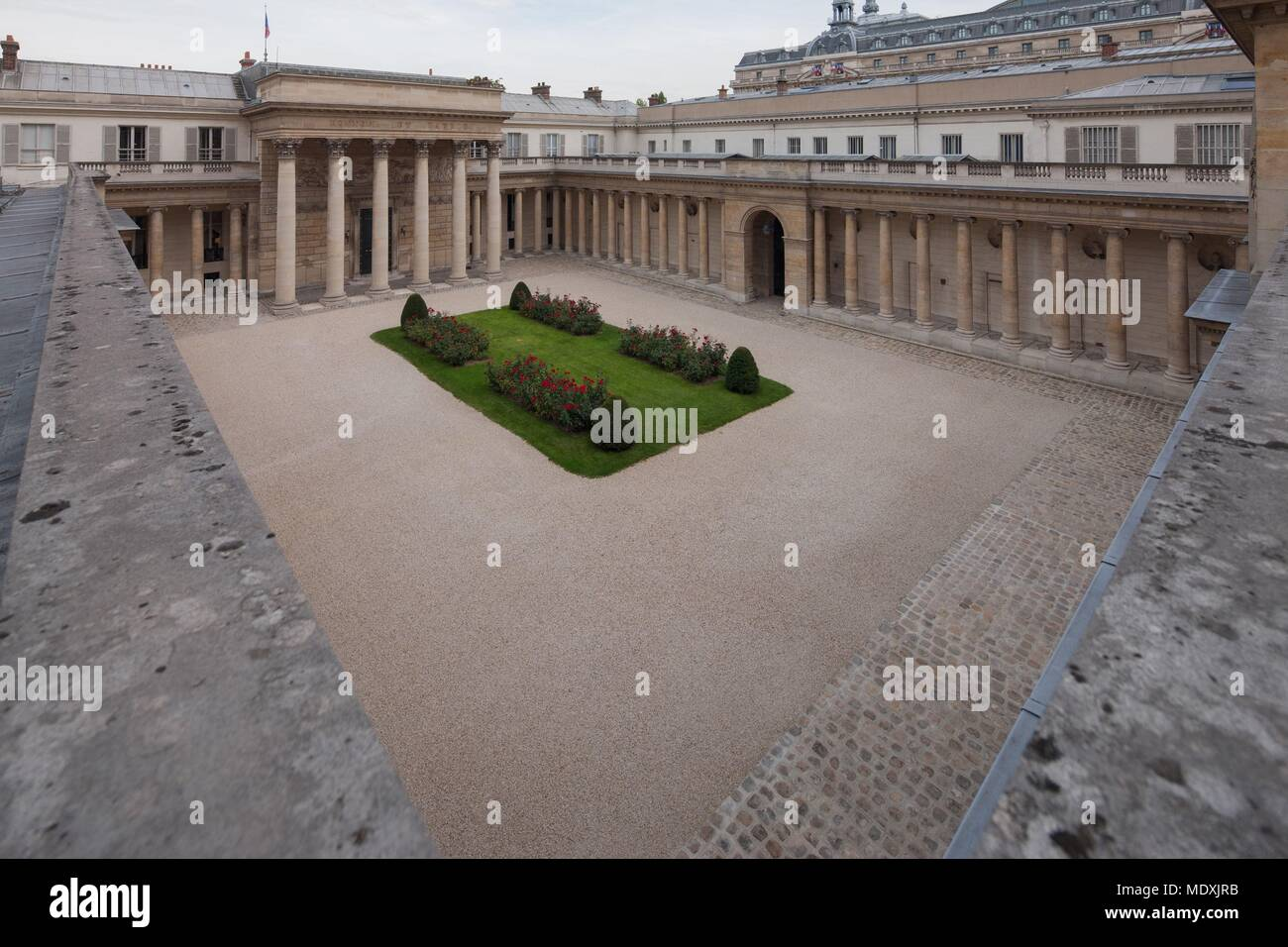 Salm Karlsruhe Court Of Honor High Resolution Stock Photography And Images - Alamy