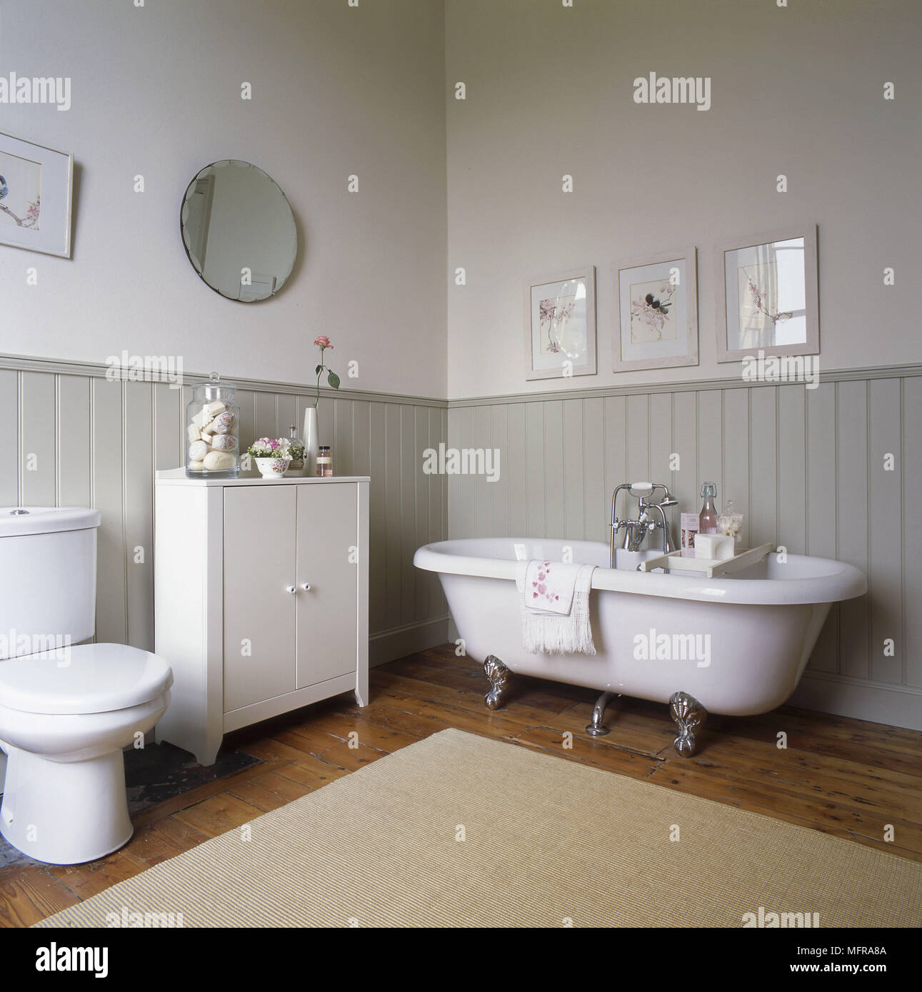 Badezimmer Country Style Roll Top Bathtub Stock Photos Roll Top Bathtub Stock Images Alamy