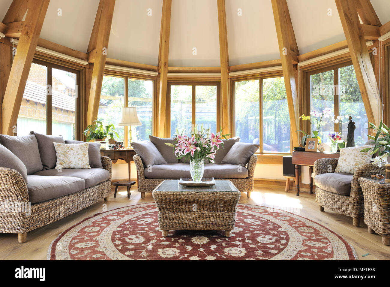 Wohnzimmer Modern Country Priors Marsten Stock Photos Priors Marsten Stock Images Alamy