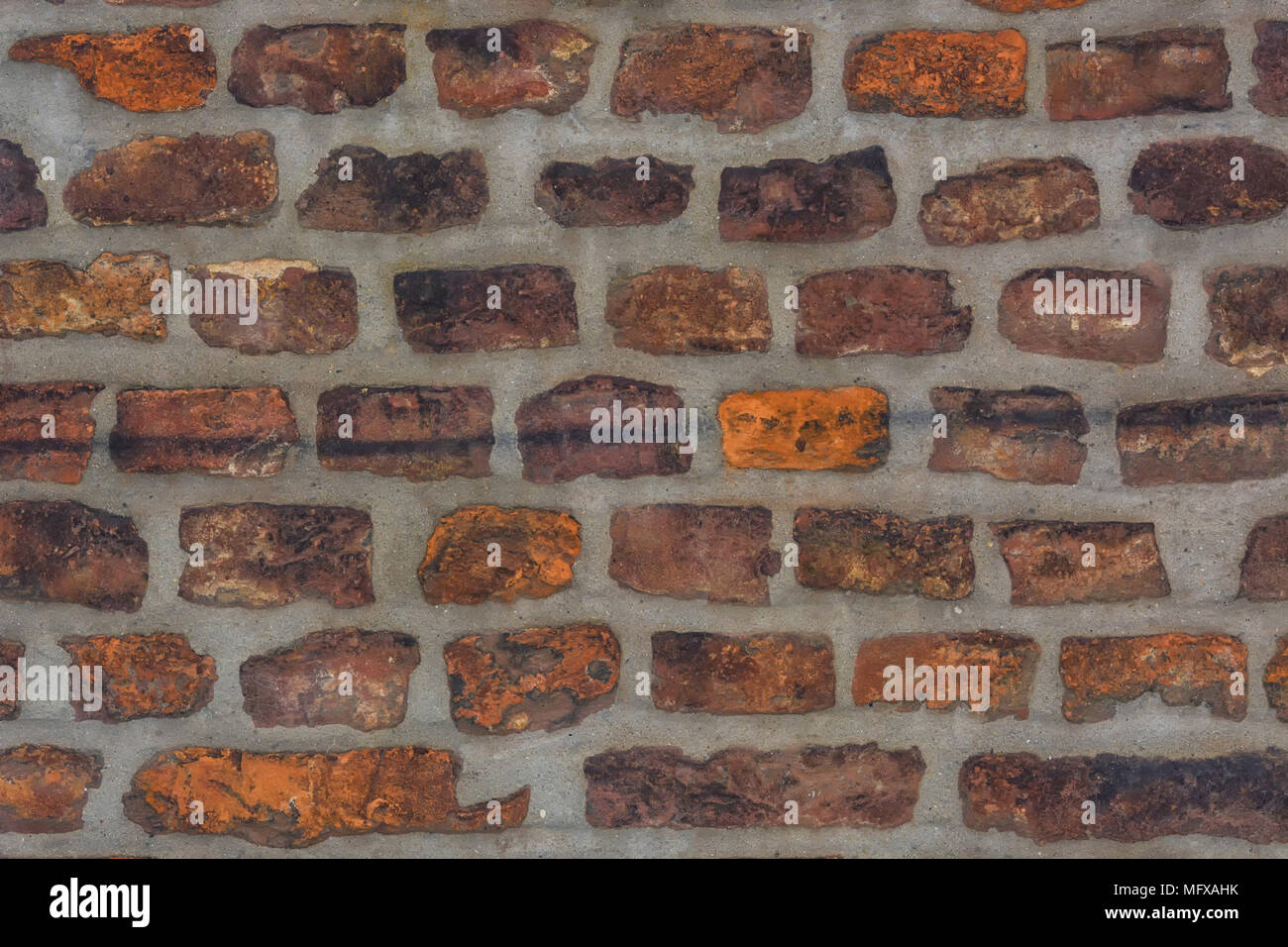 Brick Wall Design Red Brick Wall Texture Grunge Background Can Be Used In Interior