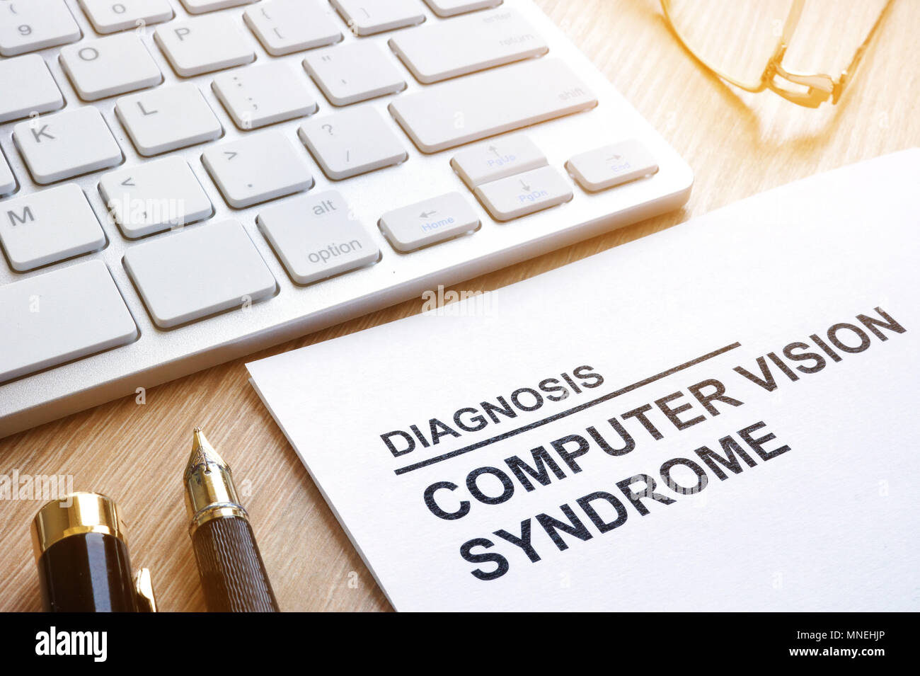 computer vision syndrome cvs france
