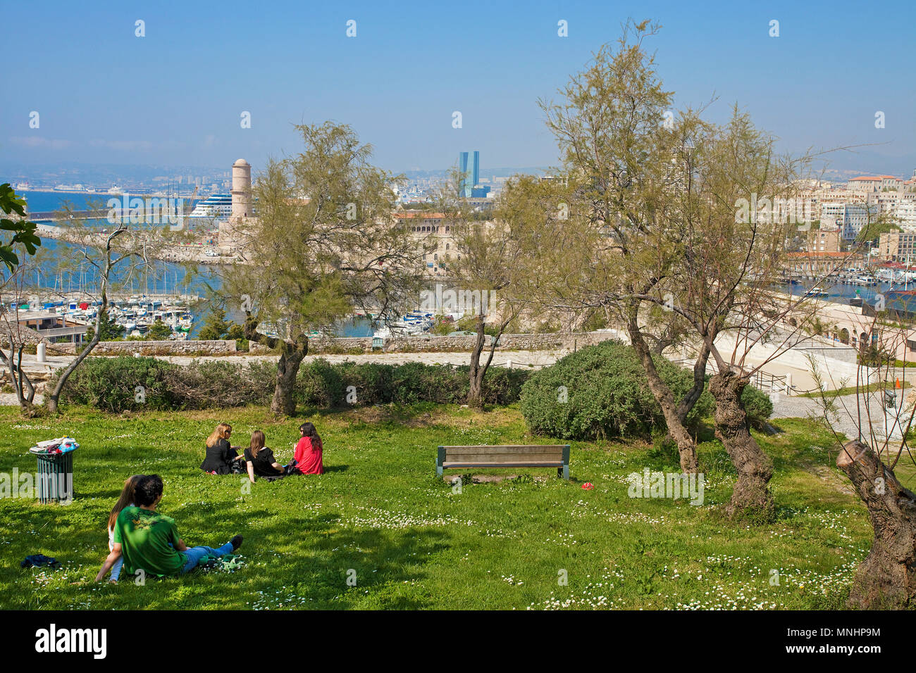 Salon Du Jardin Marseille Pharo Stock Photos And Pharo Stock Images Alamy