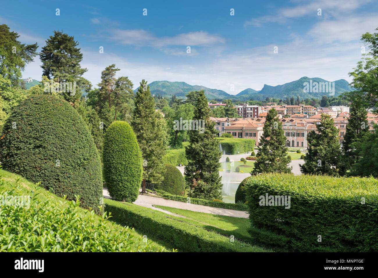 Giardino Italian Typical And Famous Italian Garden Giardino All Italiana Or