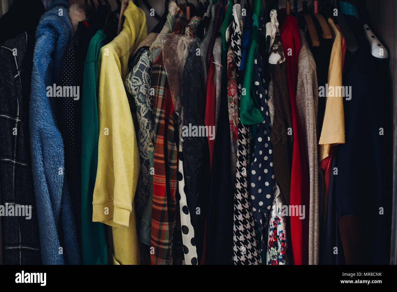 Luxury Clothing Shop Inside Stock Photos Luxury Clothing