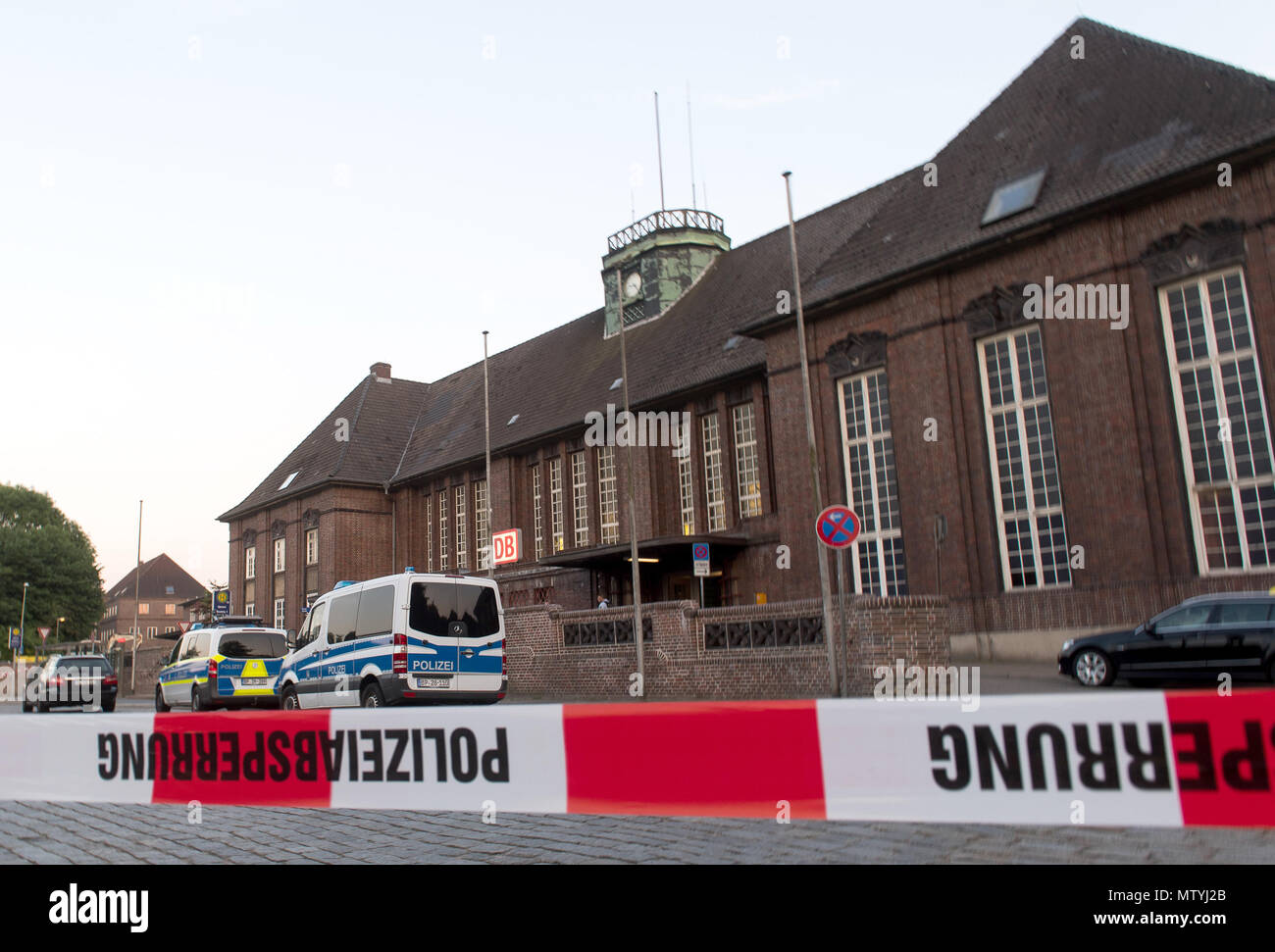 Blitzer In Kiel Flensburg Police Stock Photos Flensburg Police Stock Images Alamy