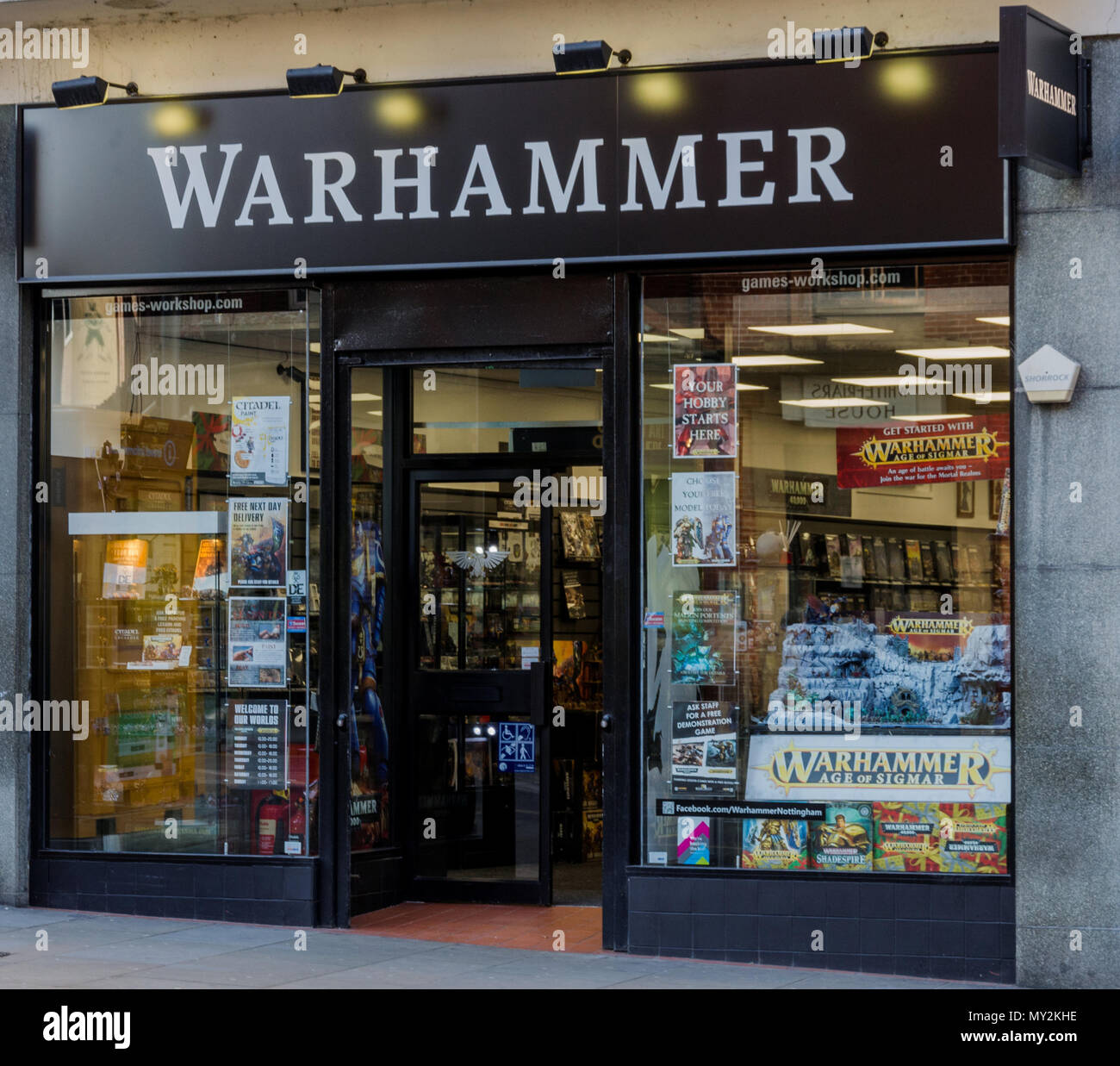 Games Workshop Games Workshop Stock Photos And Games Workshop Stock Images