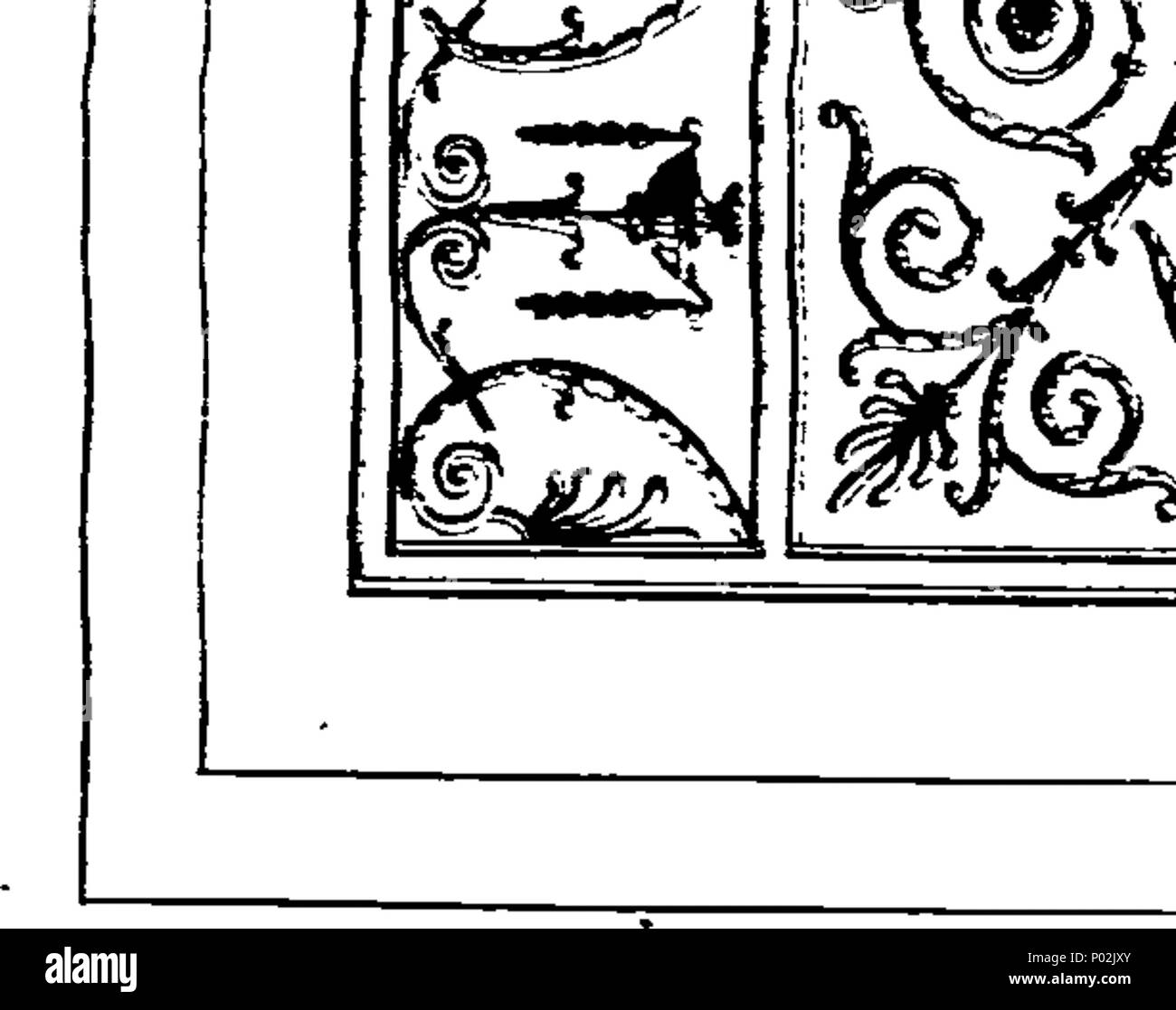 Plafond Western Union Drawing Rooms Black And White Stock Photos Images Alamy