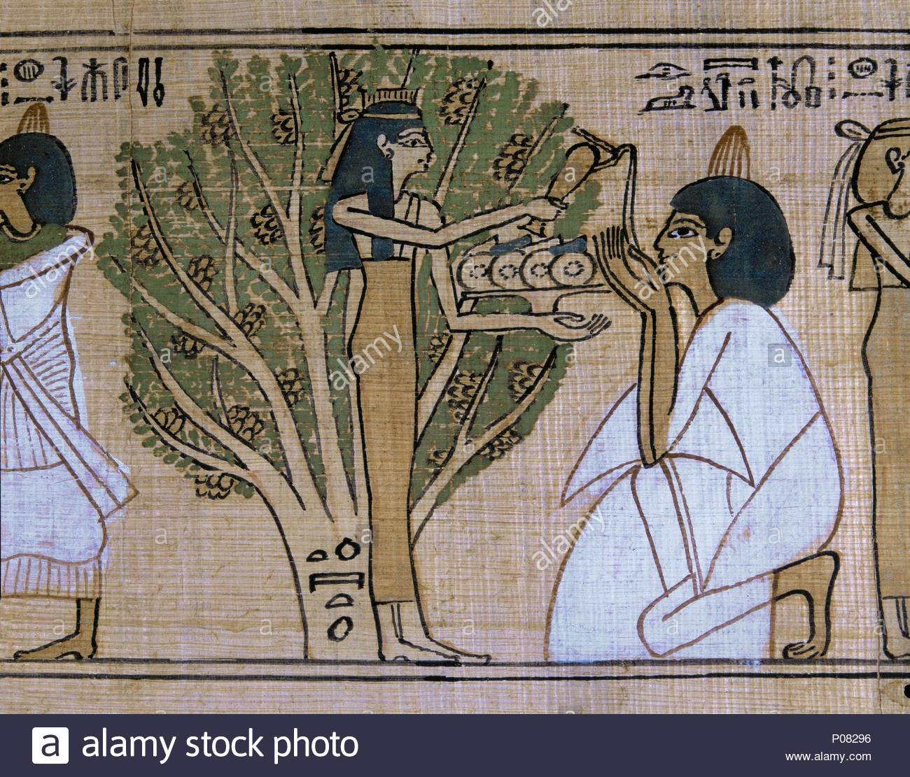 Egyptian Cuisine Book Goddess Nut Stock Photos And Goddess Nut Stock Images Alamy