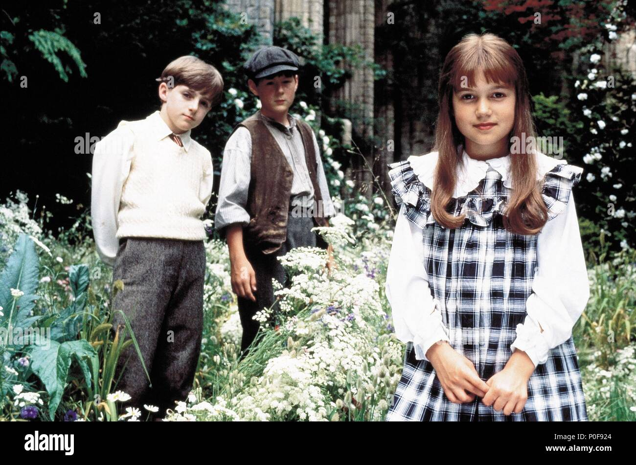 Der Geheimnisvolle Garten The Secret Garden Film Stock Photos The Secret Garden Film Stock
