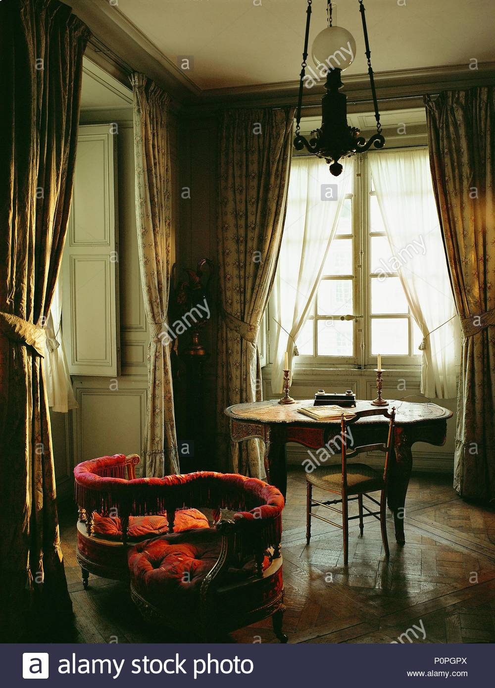 Location De Chaises Napoleon Chateau De Compiegne Favourite Residence Of Napoleon Iii And