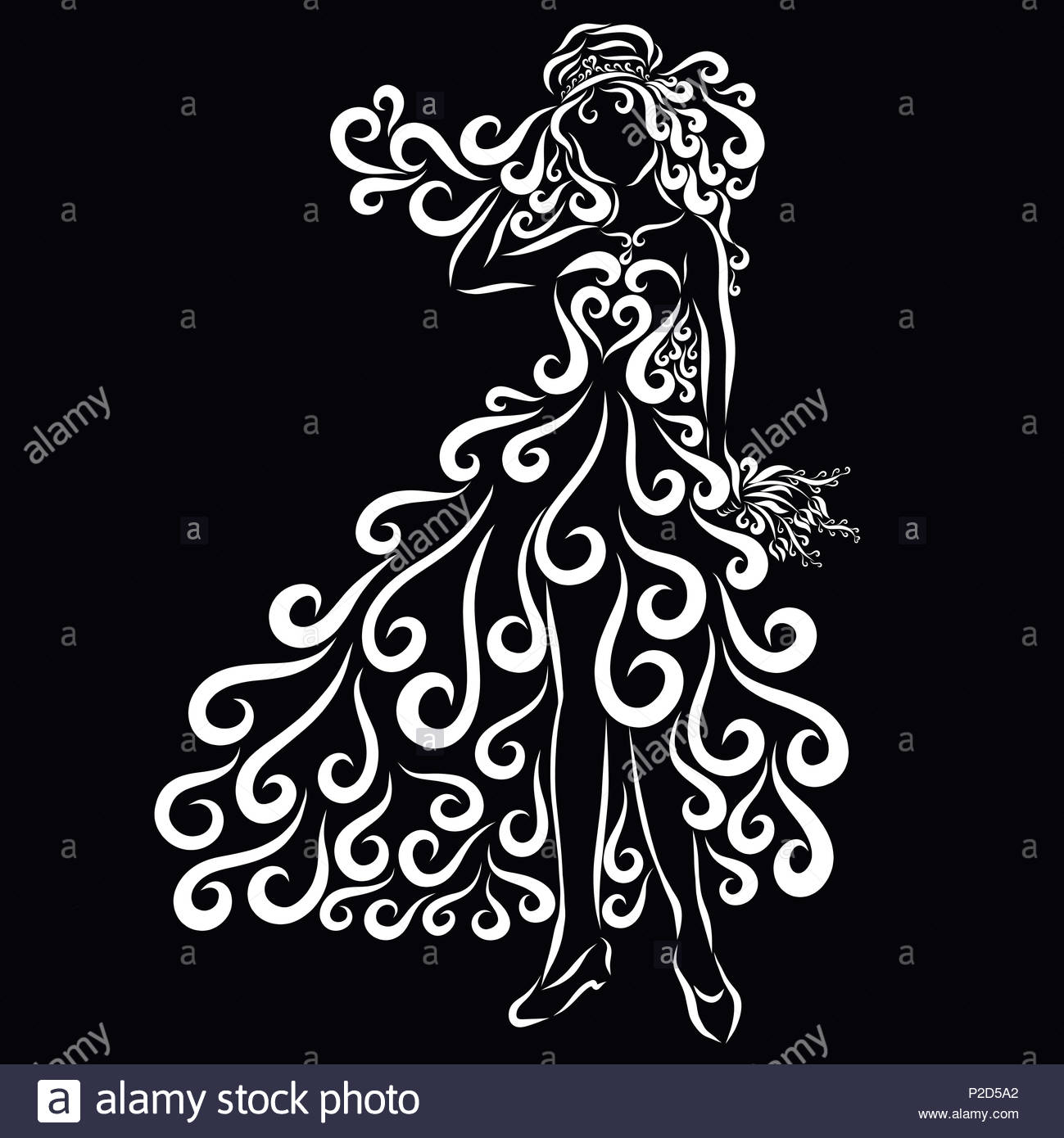 Arte Sacra Nigeria Limited Splendor Dress Stock Photos Splendor Dress Stock Images Alamy