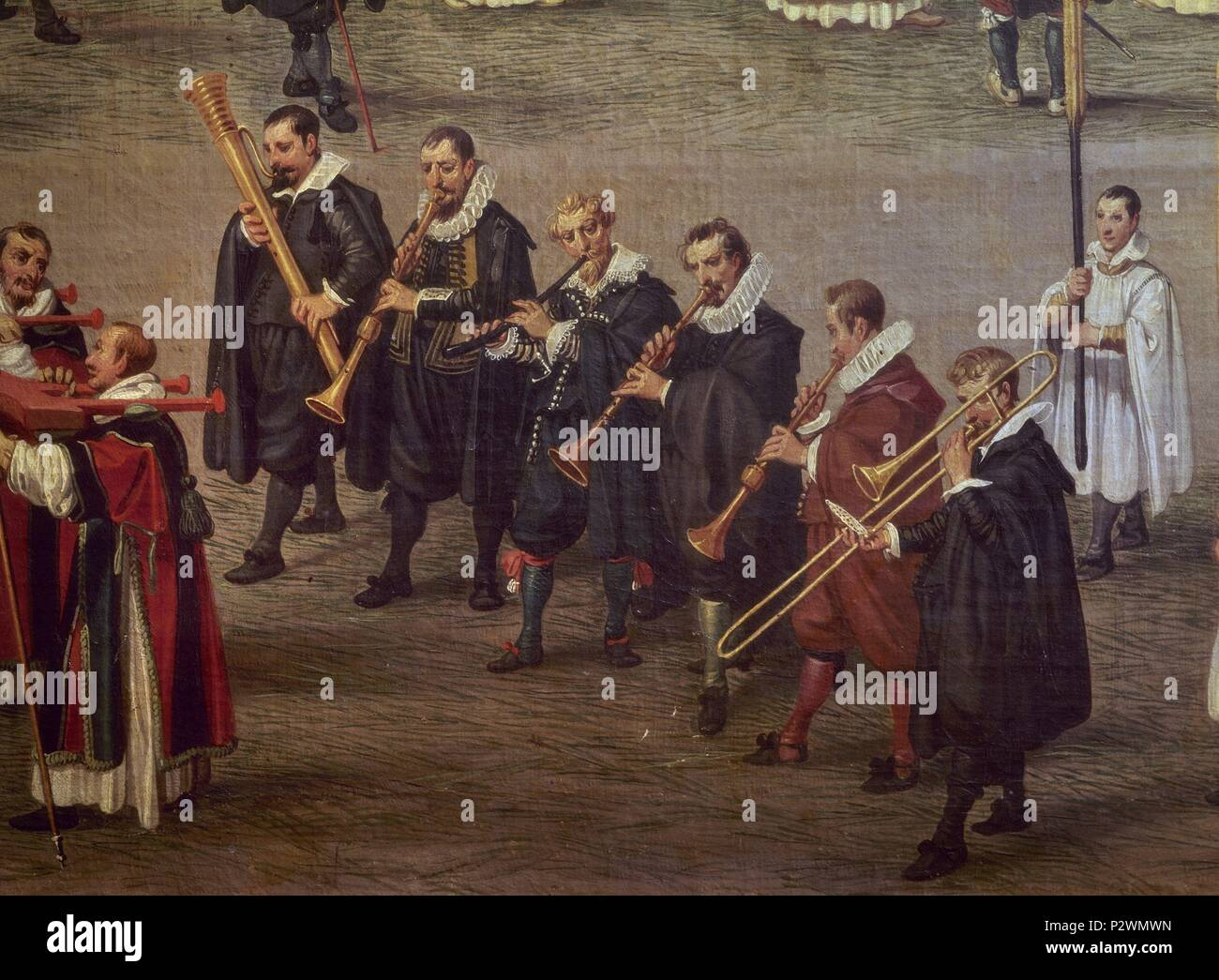 Pinturas Del Museo Del Prado Madrid Gola Music Stock Photos And Gola Music Stock Images Alamy