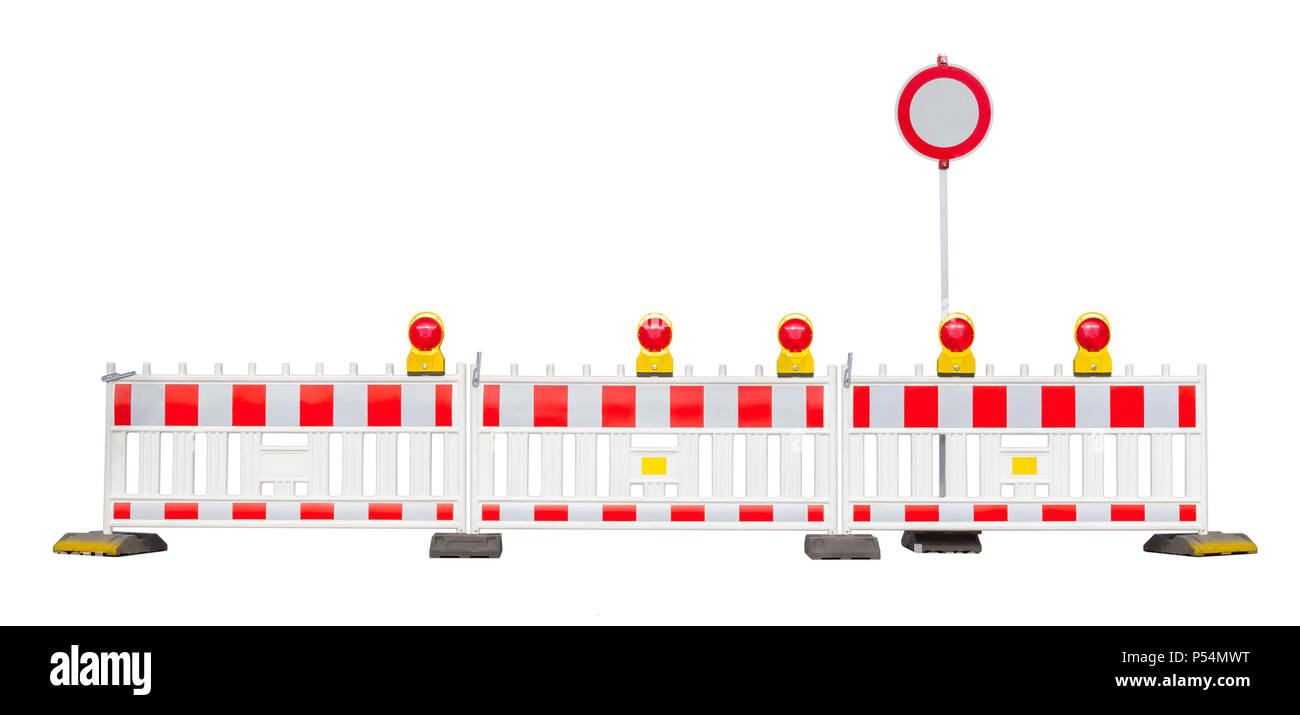 Schranke Clipart Blockade Cut Out Stock Images Pictures Alamy