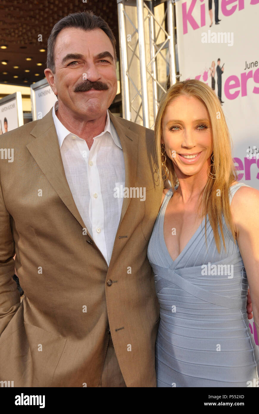 Tent Gamma Tom Selleck Stock Photos & Tom Selleck Stock Images - Alamy