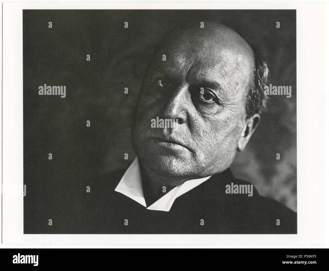 Henry James Henry James 1843 1916 American Author Head And Shoulders