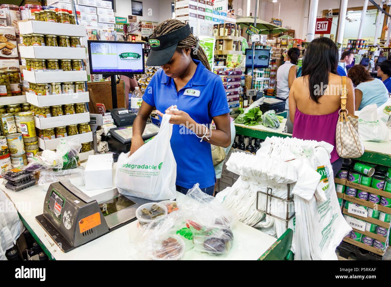 Supermarket Plastic Bag Stock Photos Supermarket Plastic