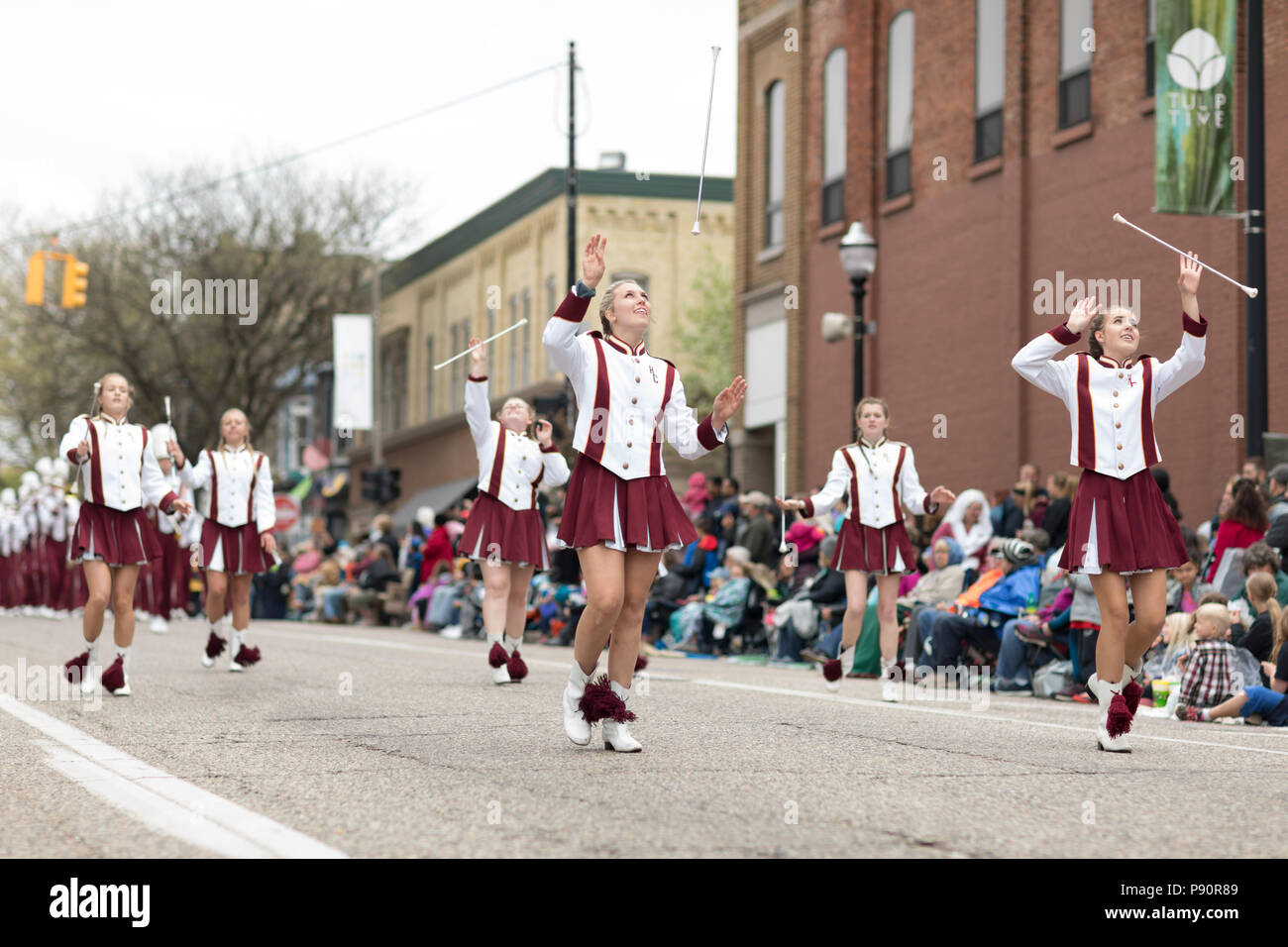 Dirty Dancing Muziek Highschool Dance Stock Photos Highschool Dance Stock Images Alamy