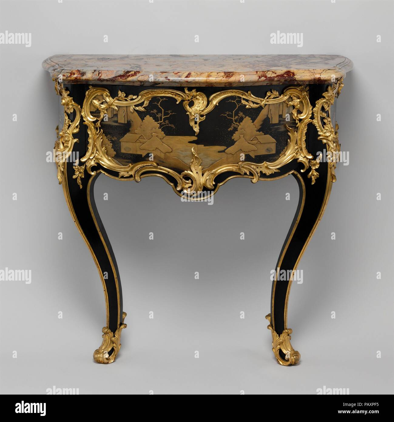 Console Table But Side Table Commode En Console Culture French Paris