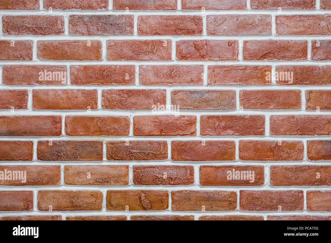 Brick Wall Design Red Brick Wall Texture Design Empty Red Brick Background For
