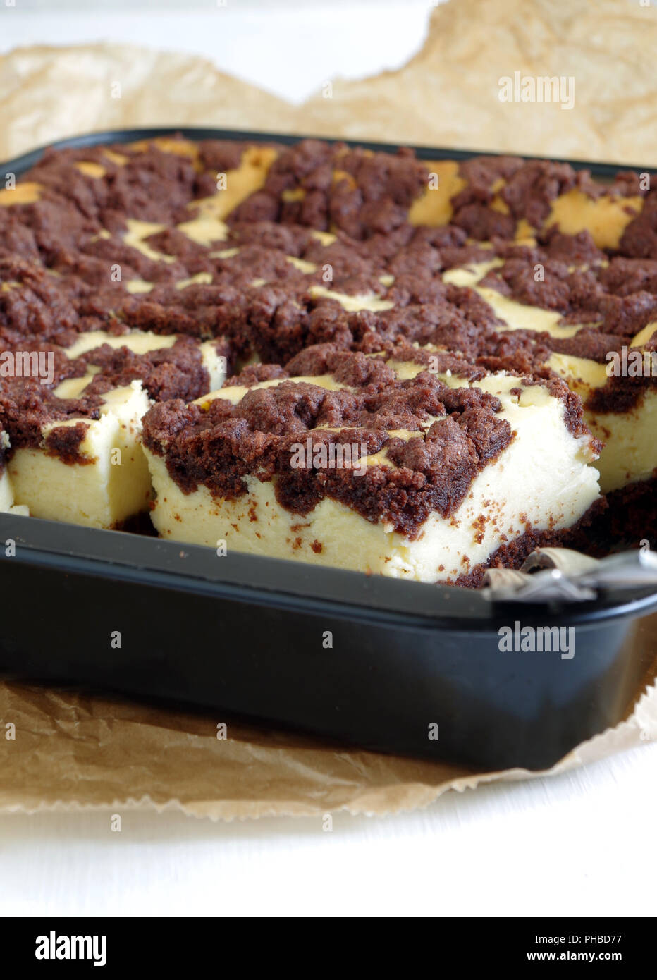 Zwieger Haus & Kuchen 2015 East German P Stock Photos East German P Stock Images Alamy