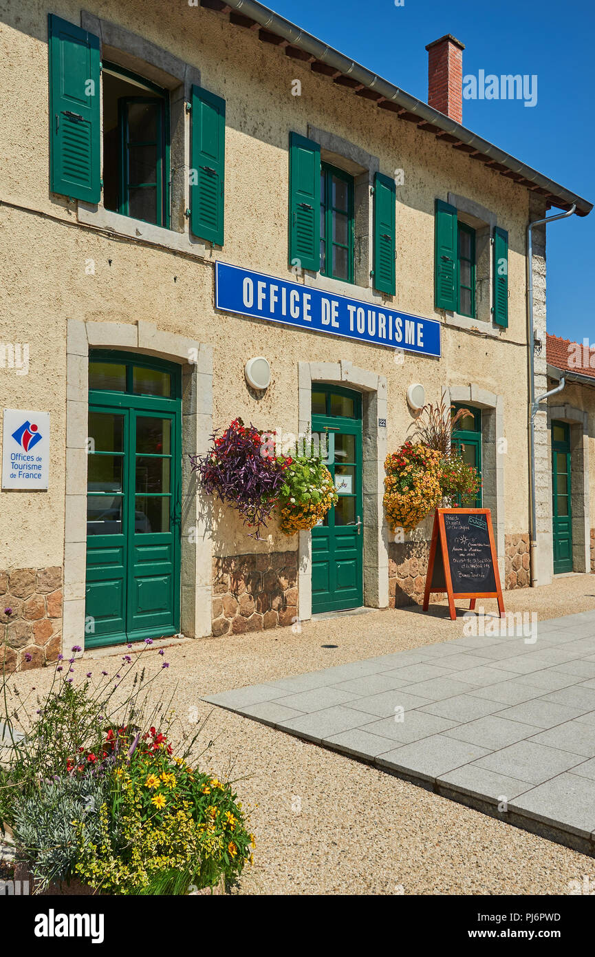 Office Tourisme Ardeche Lamastre Ardeche Rhone Alps France And The Tourist Office Located