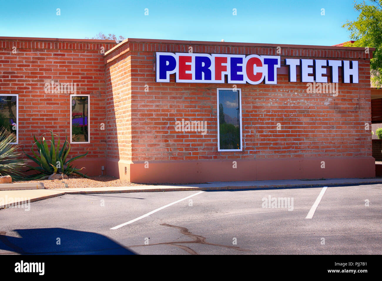 Picture Perfect Perfect Teeth Stock Photos Perfect Teeth Stock Images Alamy