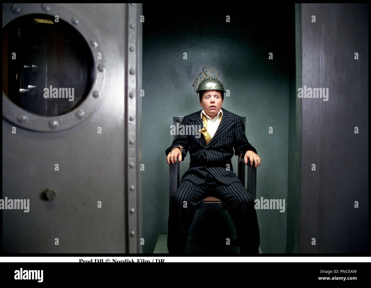 Execution Chaise Electrique Youtube Olsen Banden Stock Photos And Olsen Banden Stock Images Alamy
