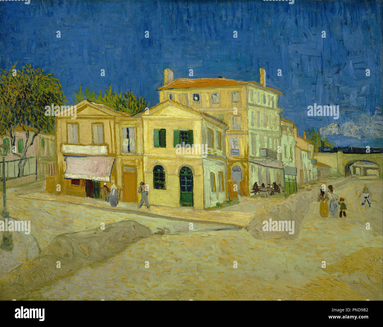 La Chambre à Coucher Van Gogh Wikipedia Van Gogh House Painting Stock Photos Van Gogh House Painting