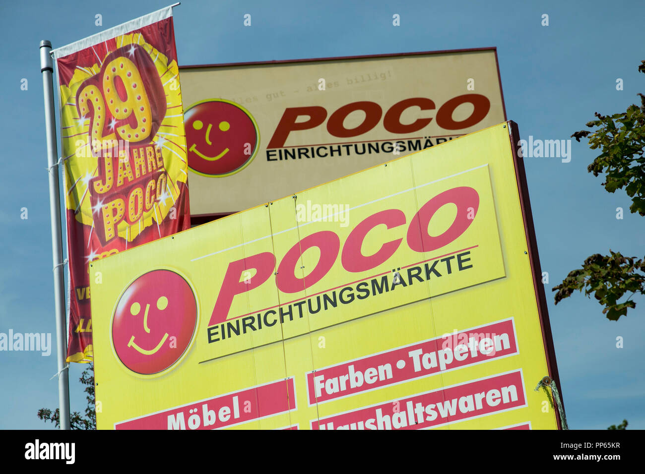 Www Poco Domäne Poco High Resolution Stock Photography And Images - Alamy
