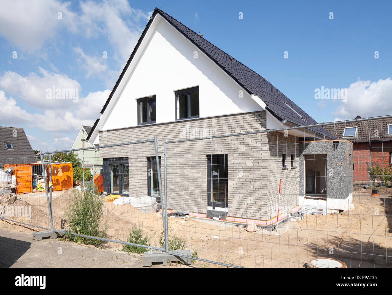 Rohbau High Resolution Stock Photography And Images Alamy