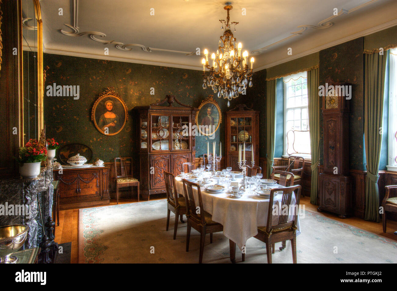 Jacobs Esszimmer Esszimmer Stock Photos Esszimmer Stock Images Alamy